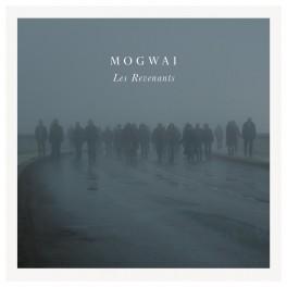 Mogwai - Les Revenants Soundtrack vinyl