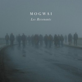Mogwai - Les Revenants Soundtrack CD
