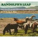 Randolph's Leap - The Curse.../As Fast...
