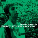 Belle & Sebastian - The Boy with the Arab Strap limited poster