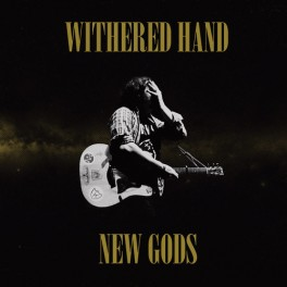 Withered Hand - New Gods vinyl