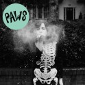 PAWS - Youth Culture Forever limited green vinyl