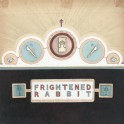 Frightened Rabbit - Winter of Mixed Drinks CD