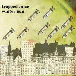 Trapped Mice - Winter Sun CD