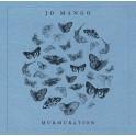 Jo Mango - Murmuration CD