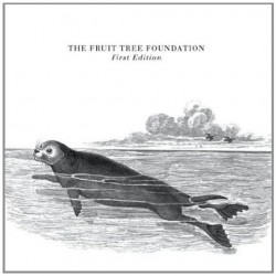 The Fruit Tree Foundation - First Edition CD