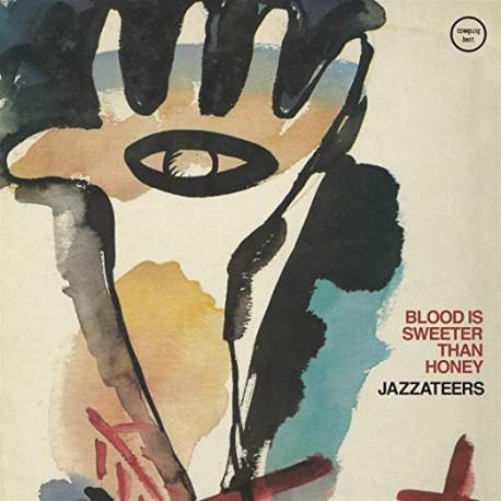 Jazzateers - Blood Is Sweeter Than Honey  vinyl