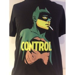 Control Butcher Billy t-shirt