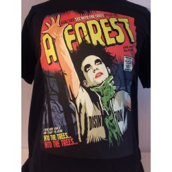 A Forest Butcher Billy t-shirt