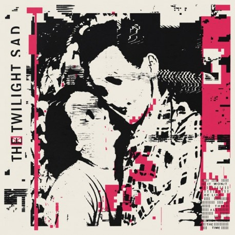 The Twilight - IT WON/T BE LIKE THIS ALL THE TIME CD