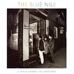 The Blue Nile - A Walk Across The Rooftops vinyl