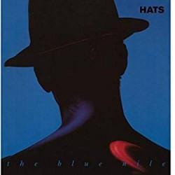The Blue Nile - Hats vinyl