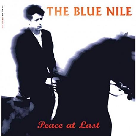 The Blue Nile - Peace At Last vinyl
