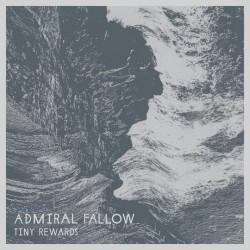 Admiral Fallow - Tiny Rewards CD