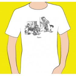 Capers t-shirt