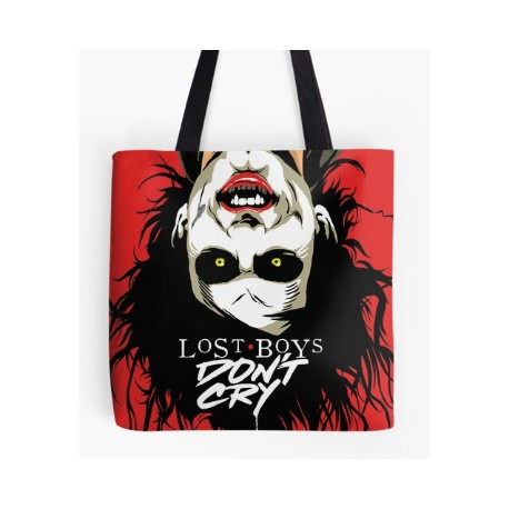 Lost Boys bag by Butcher Billy
