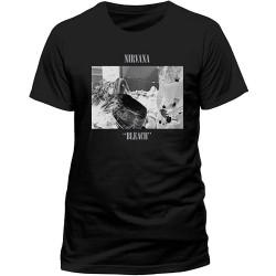 Nirvana Bleach t-shirt