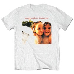 Smashing Pumpkins Siamese Dream white t-shirt