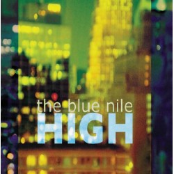 The Blue Nile -High remastered 2xCD