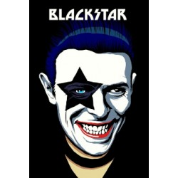 Blackstar Butcher Billy limited Giclée art print