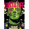 Lust4Life Butcher Billy limited Giclée art print