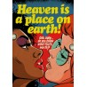 Heaven is a place on earthButcher Billy limited Giclée art print
