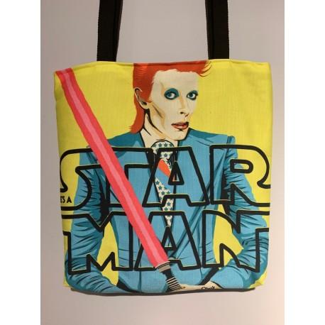 Star Man bag by Butcher Billy
