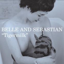 Belle & Sebastian - Tigermilk babY blue vinyl (LRS 2020)