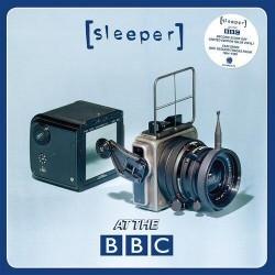 Sleeper - At The BBC transparent blue vinyl (LRS 2020)