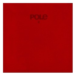 Pole 2 limited e4dition red vinyl (LRS 2020)