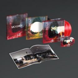 Mogwai - As The Love Continues vinyl box set