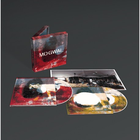 Mogwai - As The Love Continues deluxe 2xCD