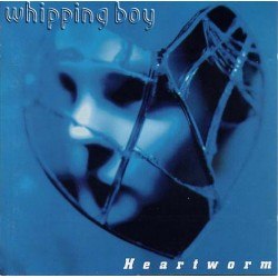 Whipping Boy - Heartworm 2xCD