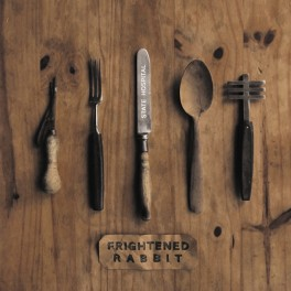 Frightened Rabbit - State Hospital 5 track EP of all new material