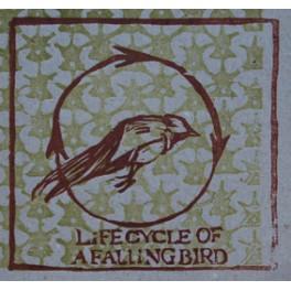 Star Wheel Press - Life Cycle of a Falling Bird vinyl