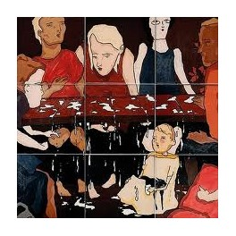 Mogwai - Mr. Beast vinyl