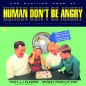 Human Don't  Be Angry vinyl